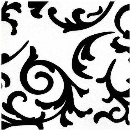 4067-s черно-белые узоры